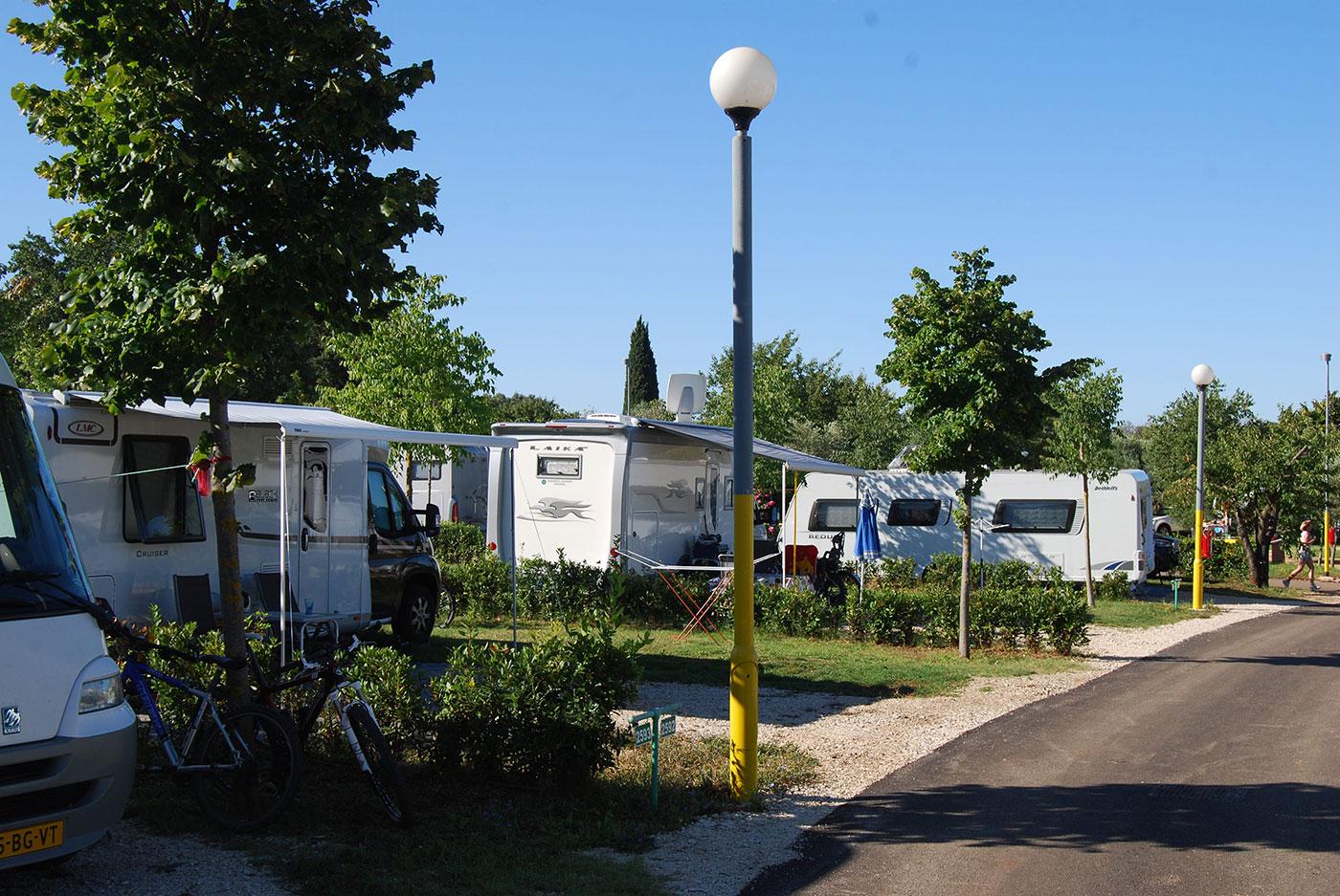Mumbai Candid Virtual Tour Bungalow 9: Campsite Valalta FKK Naturist, Rovinj, Istria, Croatia